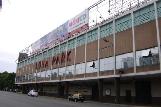 luna park buenos aires argentina updated 2018 top tips