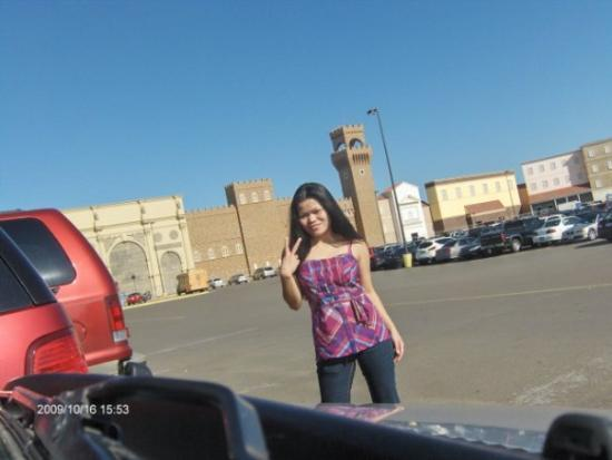 Winstar Oklahoma Picture Of Winstar World Casino And