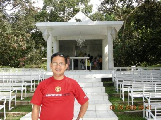 Holy Infant Jesus of Prague Shrine: @ Shrine of Holy Infant Jesus of Prague - Davao City