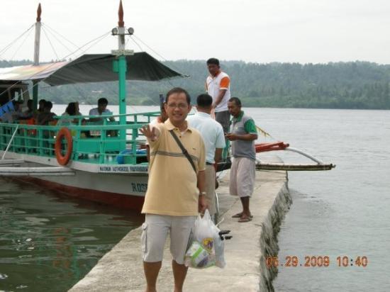 Island davao city samal Samal Island,