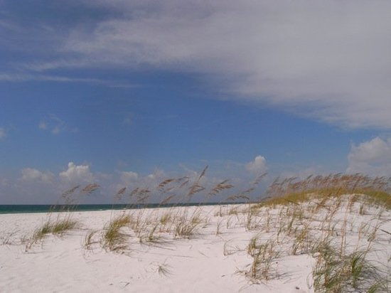 ‪Gulf Islands National Seashore‬