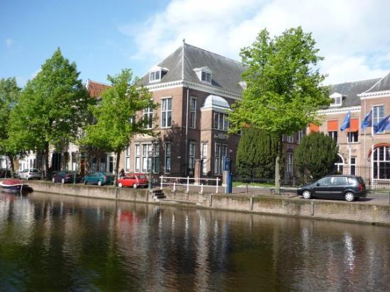 Foto de Leiden