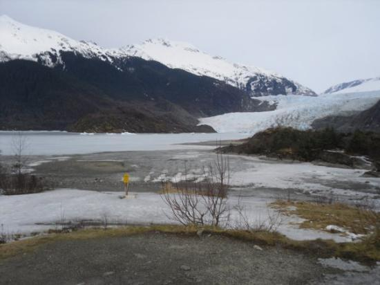 Juneau (AK) United States  city photos gallery : Juneau, AK: I got my first Alaska scar seconds after this shot, The ...