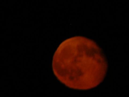 Elgin, IL: 9.28.07 (Harvest Moon, somewhere in IL)