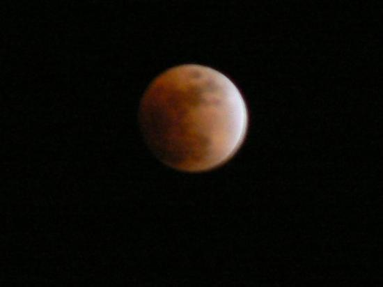 ‪‪Elgin‬, إلينوي: Lunar Eclipse - 2.20.08‬