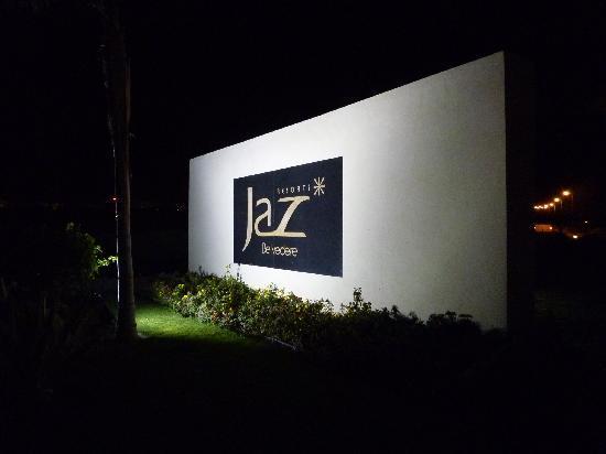 Jaz Belvedere: Welcome