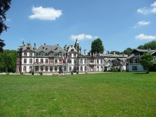 波達爾斯城堡酒店