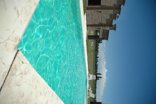 La Carmelita Hotel Rural: pool