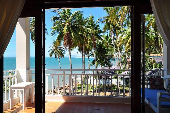 Grace Boutique Resort: Room view - Rm 305