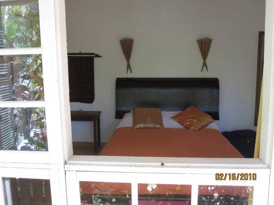 Na Mata Suites: The room