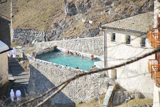 Hotel cepina albergo incantato prezzi 2018 e recensioni - Hotel bagni vecchi a bormio ...