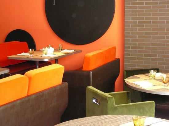 Restaurant Cafe de la Paix: Restaurant Café de la Paix