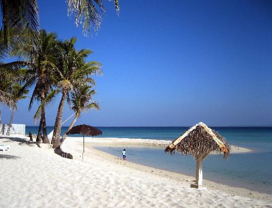 Budyong Beach Resort Budyong Shoreline