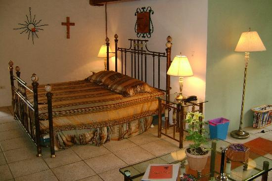 "CheTica Ranch: ""Sevilla"" cottage"