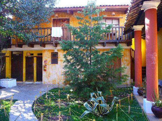 Rossco Backpackers Hostel: l'auberge