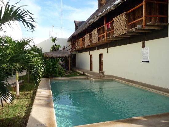 Photo of Hostel el Meson de Tulum Cancun