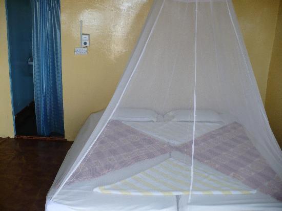 Om Shanti: my room