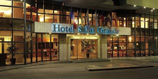 Photo of Hotel Salto Grande Concordia