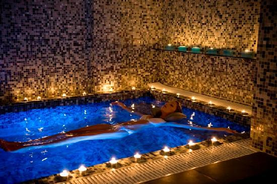 Atlantica Aeneas Hotel: Aeneas Spa - Flotation Pool