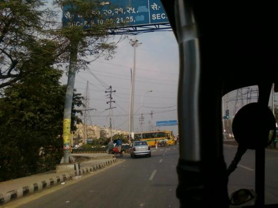 Noida, Indien: Still On The Way Back (Album1)