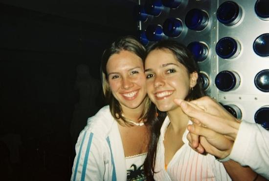 Belo Horizonte, MG : 1st Club PIC eventually get kicked out