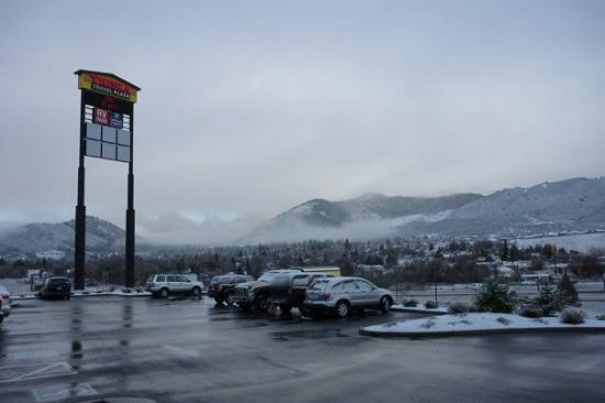 Holiday Inn Express Yreka-Shasta Area Photo