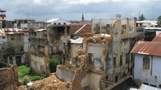Zanzibar Tourist Corporation