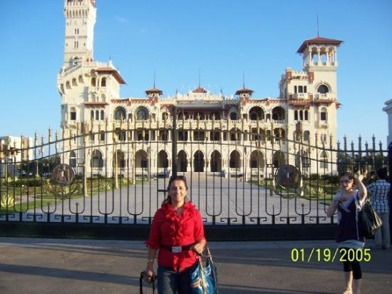 El-Salamlek Palace Photo