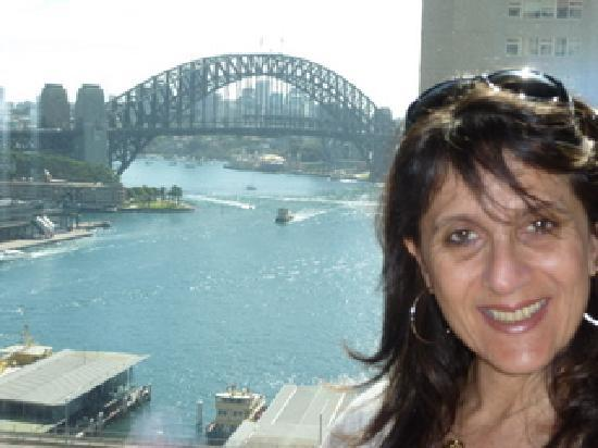 Suanne from Real Sydney Tours