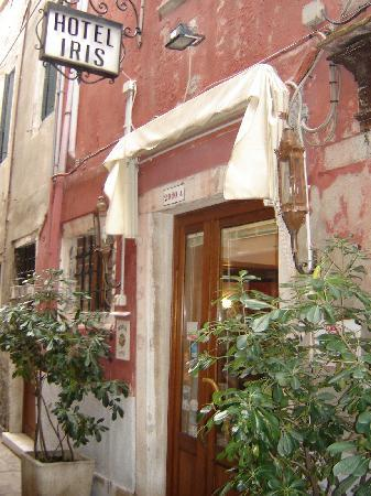 Photo of Hotel Iris Venice