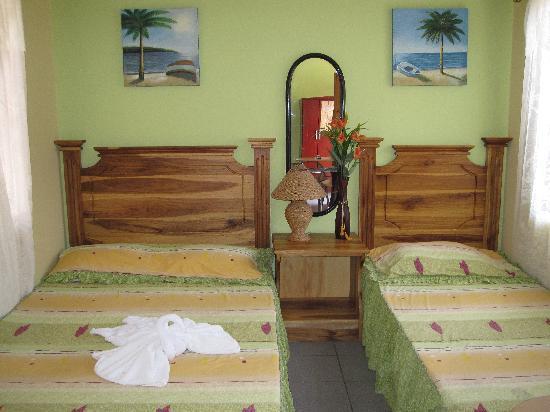 Villa Prats Hotel: Habitacion Regular