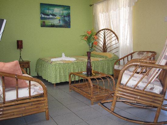 Villa Prats Hotel: Mini Estudio