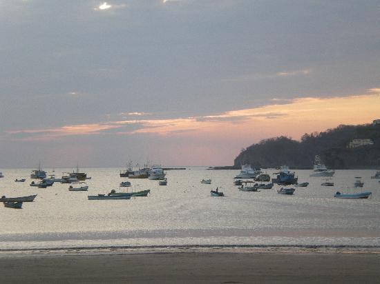 Hostel Esperanza: san juan del sur beach