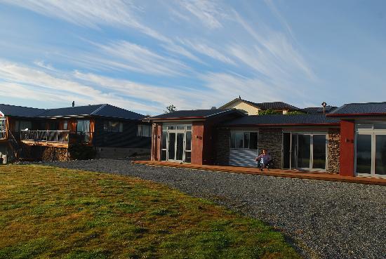 Lake Tekapo Holiday Homes: 家一样的地方