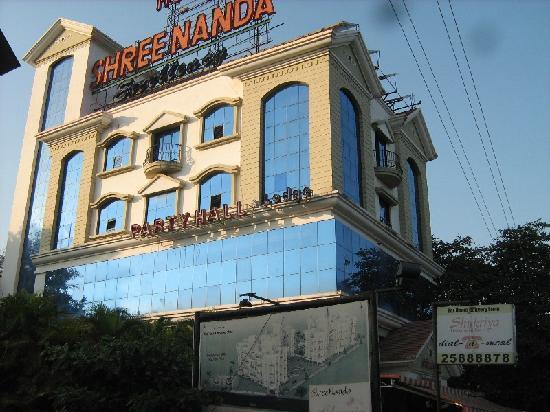 Hotel Shree Nanda Excellency