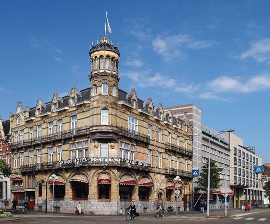 Photo of Amrath Grand Hotel De L'Empereur Maastricht