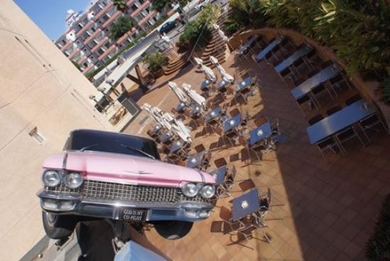 กรานกานาเรีย, สเปน: Hard Rock Café Gran Canaria