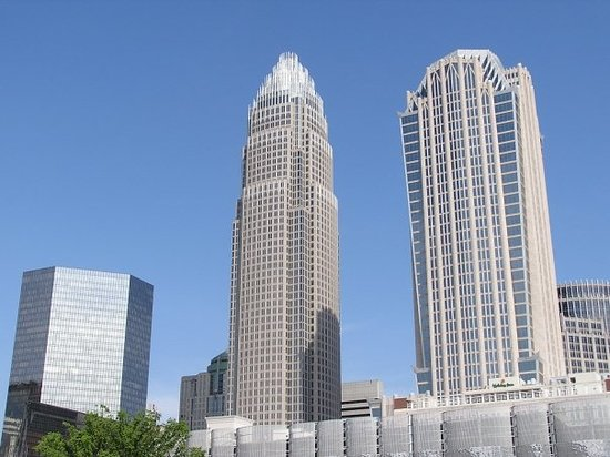 Charlotte 2017 Best of Charlotte NC Tourism TripAdvisor – Tourist Attractions Map In Charlotte Nc