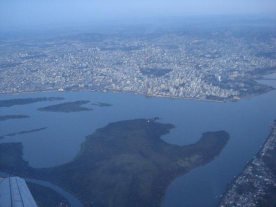 Bilde fra Porto Alegre