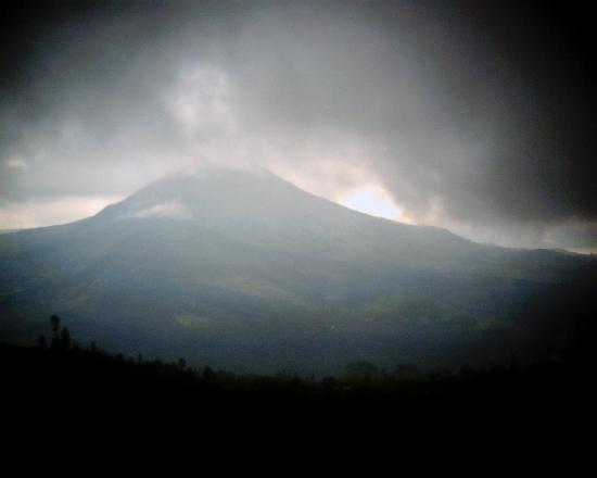Mount Batur: Mt Batur