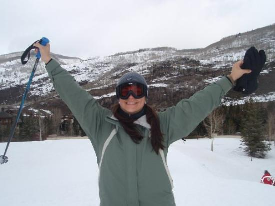Vail Mountain Resort: I did it!