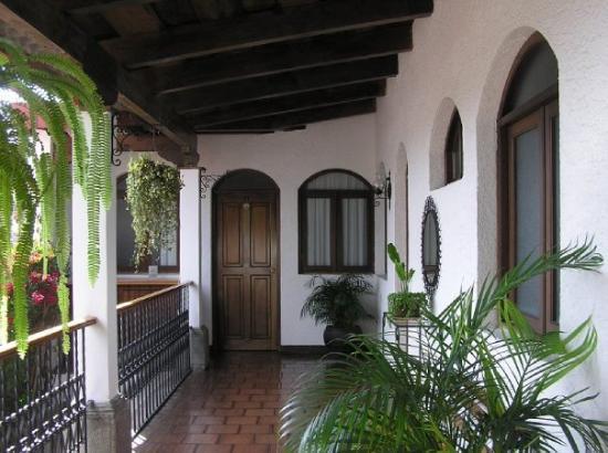 Casa Florencia Hotel: Casa Florencia, Antigua