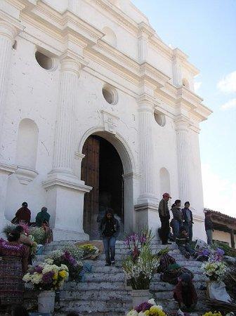 Santo Thomas-kirken