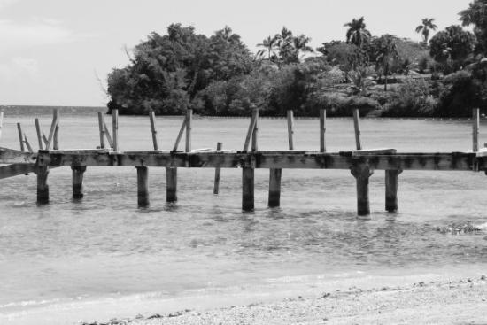 Ocho Rios, Jamaïque : Dunns river