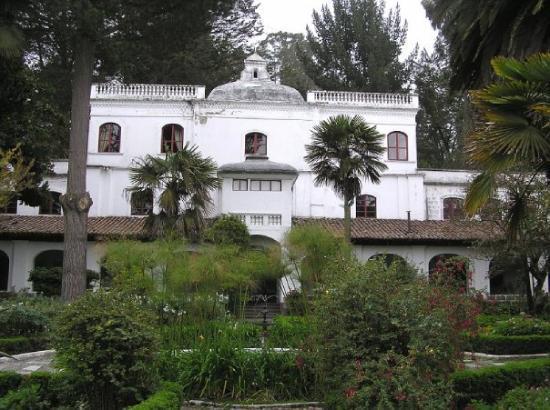 Latacunga 사진