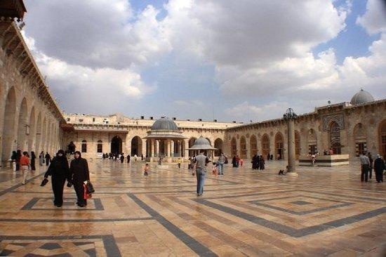 Aleppo-billede