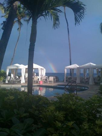 Four Seasons Resort Maui at Wailea: Another day of promises in paradise