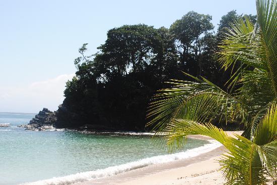 Telamar Resort: Le parc Punta Sal