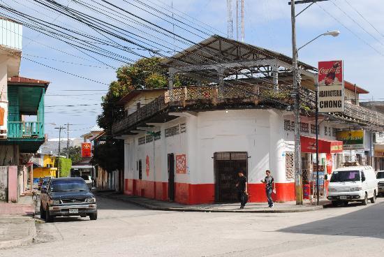 Telamar Resort: Tela