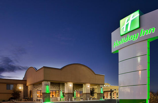 ‪هوليداي ان كيرني: Where you're always welcome. . . Holiday Inn - Kearney, Nebraska‬